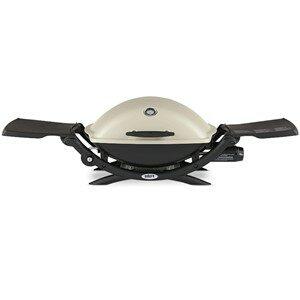 Weber 54060001 Q2200 Gas Grill