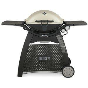 Weber 57060001 Q3200 Gas Grill