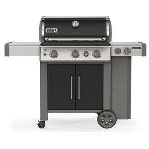 Weber 61016001 Genesis II E-335 Gas Grill