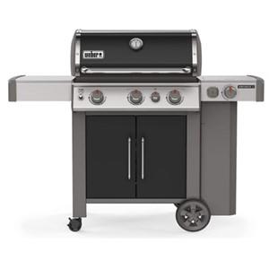 Weber 61016001 Genesis II E-335 Grill