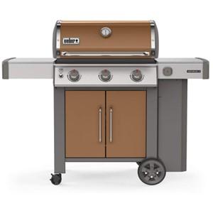 Weber 61025001 Genesis II E-315 Gas Grill