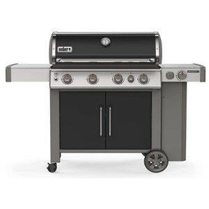 Weber 62016001 Genesis II E-425 Grill