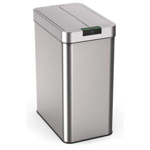 hOmeLabs 13 Gallon Trash Can