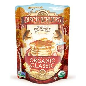 Birch Benders Organic Waffle Mix