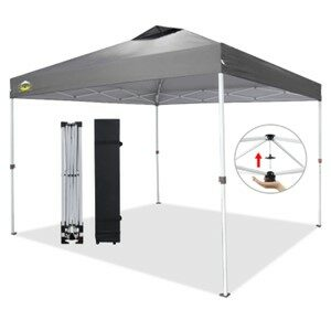 Crown Shades Pop Up Canopy