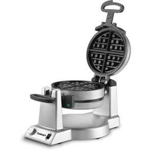 Cuisinart WAF-F20P1 Waffle Maker