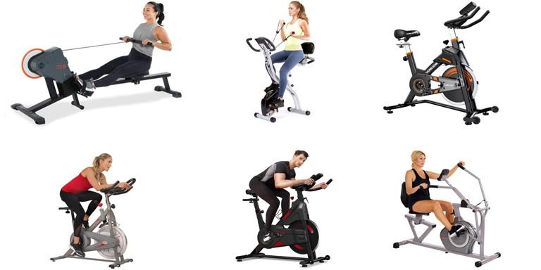 Exercise Bikes Header