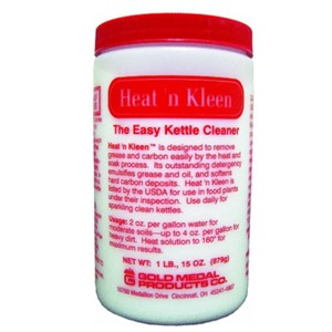 Gold Medal Products Kettle Cleaner