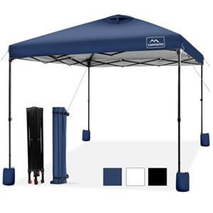 KampKeeper Pop Up Canopy