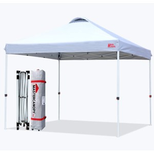 MASTERCANOPY Pop Up Canopy