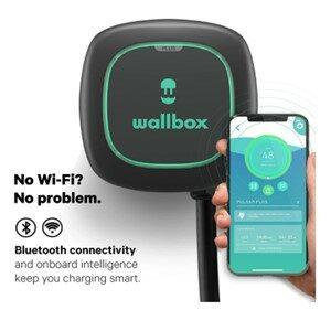 Pulsar Plus Bluetooth Connectivity