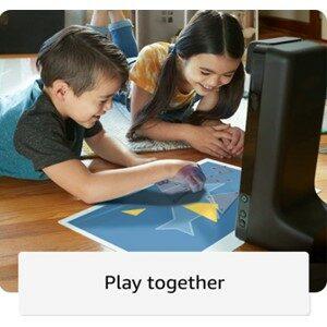 Amazon Glow Play Together