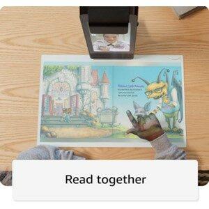 Amazon Glow Read Together
