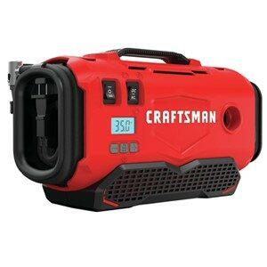 Craftsman V20 Portable Tire Inflator