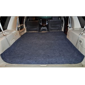 Drymate Cargo Liner Mat Charcoal
