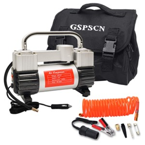 GSPSCN Portable Tire Inflator