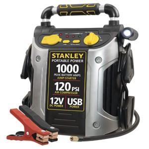 Stanley J5C09 Portable Tire Inflator